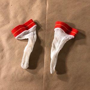 Accessories - Mesh Fashion Socks